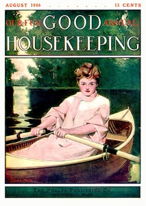 Good Housekeeping 1906-08