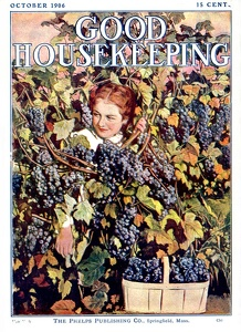 Good Housekeeping 1906-10