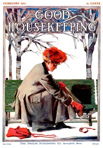 Good Housekeeping 1907-02