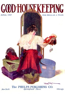 Good Housekeeping 1907-04