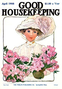 Good Housekeeping 1908-04