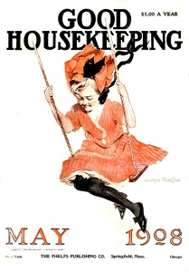 Good Housekeeping 1908-05