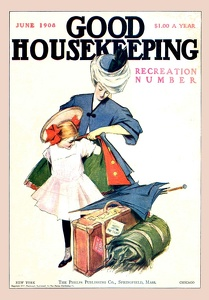 Good Housekeeping 1908-06