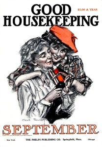 Good Housekeeping 1908-09