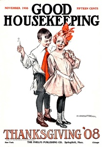 Good Housekeeping 1908-11