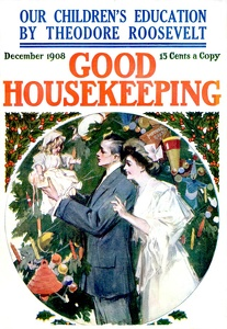 Good Housekeeping 1908-12