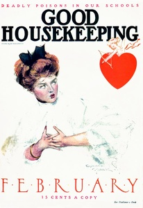 Good Housekeeping 1909-02