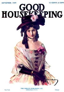 Good Housekeeping 1909-09