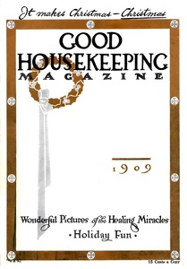 Good Housekeeping 1909-12