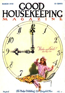 Good Housekeeping 1910-03