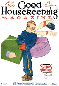 Good Housekeeping 1910-04