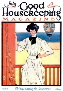 Good Housekeeping 1910-07