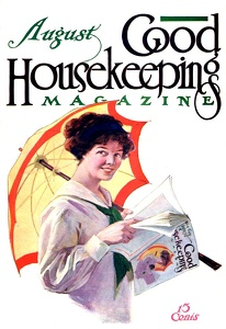 Good Housekeeping 1910-08
