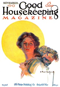 Good Housekeeping 1910-11