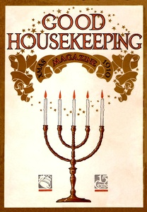 Good Housekeeping 1910-12