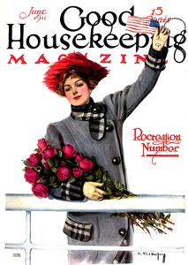 Good Housekeeping 1911-06