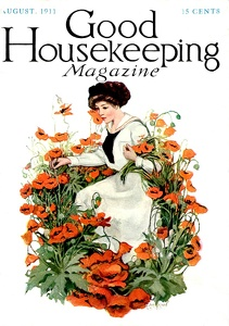 Good Housekeeping 1911-08
