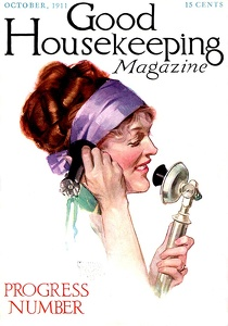 Good Housekeeping 1911-10