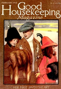 Good Housekeeping 1912-02