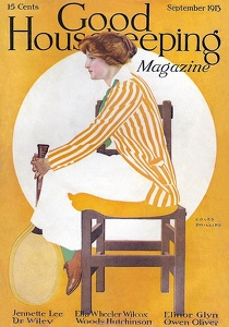Good Housekeeping 1913-09