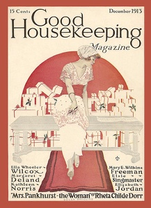 Good Housekeeping 1913-12
