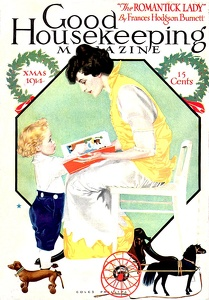 Good Housekeeping 1914-12
