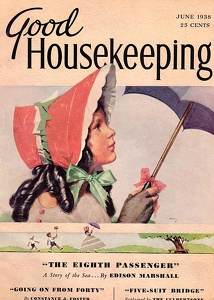 Good Housekeeping 1938-06
