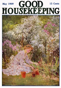 Good Housekeeping 1909-05
