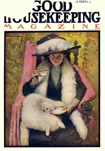 Good Housekeeping 1909-10