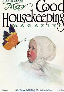 Good Housekeeping 1910-05