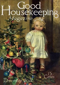 Good Housekeeping 1911-12