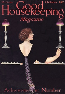 Good Housekeeping 1912-10