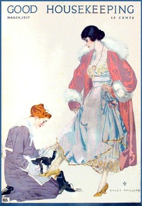Good Housekeeping 1917-03