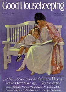 Good Housekeeping 1925-06