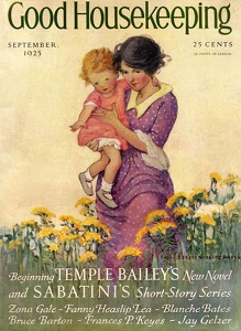 Good Housekeeping 1925-09