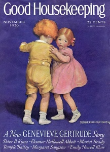 Good Housekeeping 1926-11