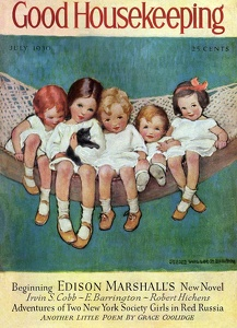 Good Housekeeping 1930-07