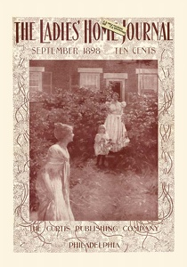 Ladies' Home Journal 1898-09