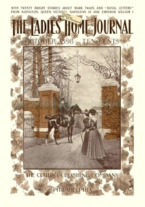 Ladies' Home Journal 1898-10