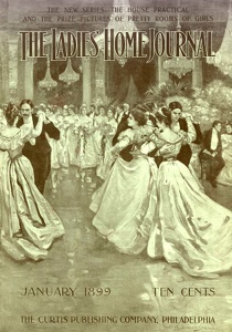 Ladies' Home Journal 1899-01