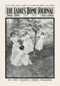Ladies' Home Journal 1899-04