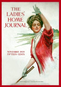 Ladies' Home Journal 1909-11