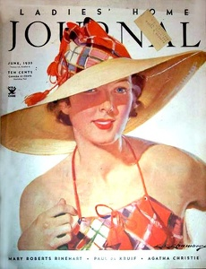 Ladies' Home Journal 1935-06