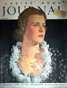 Ladies' Home Journal 1935-07