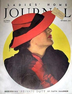 Ladies' Home Journal 1935-10