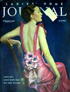 Ladies' Home Journal 1936-02