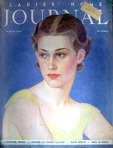 Ladies' Home Journal 1936-03