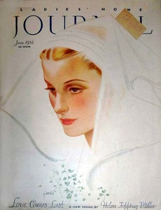 Ladies' Home Journal 1936-06