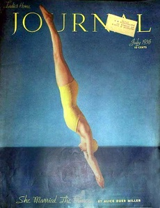 Ladies' Home Journal 1936-07