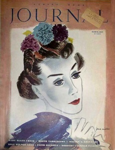 Ladies' Home Journal 1937-03